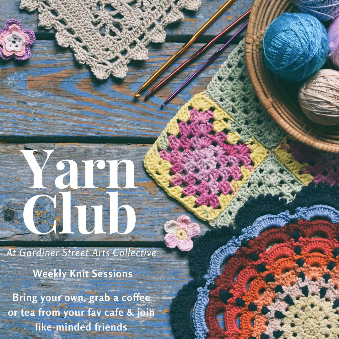 Yarn Club Moora